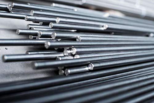 Electrodos de soldadura de titanio, 2 mm, titanio grado 2, 3