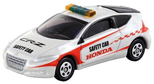 Voiture de sécurité Tomica No.86 Honda CR-Z de [box]