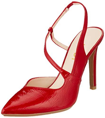 lodi VENERDO-GO, Zapatos Destalonados Mujer, PAPIRO Tristan, 36 EU