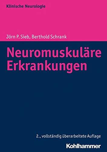 Neuromuskuläre Erkrankungen (Klinische Neurologie)