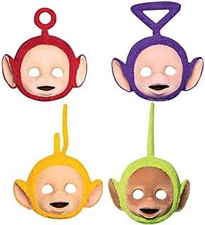 Amazon.es: Teletubbies - Máscaras / Accesorios: Juguetes y juegos
