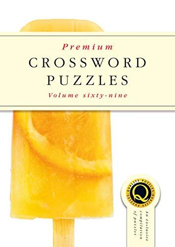 premium crosswords puzzles volume sixty-nine