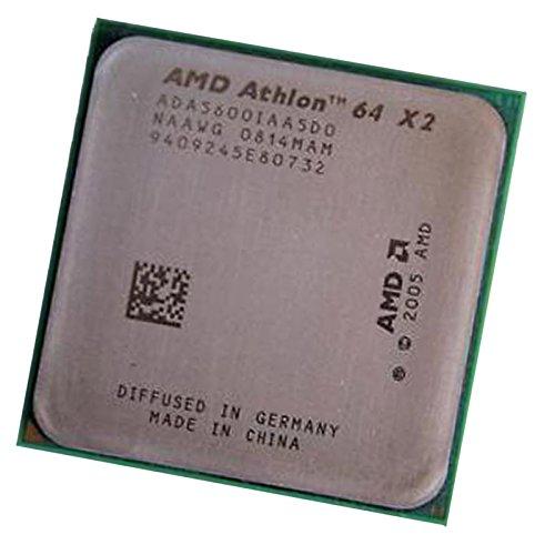 AMD ADA5600IAA5DO - Procesador CPU Athlon 64 X2 5600+ 2,9 GHz, 1...