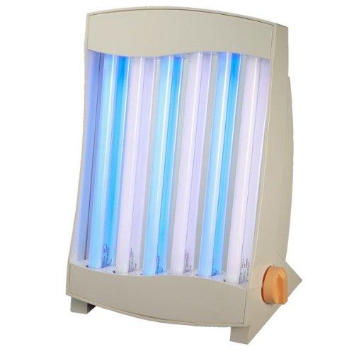 Efbe-Schott SC GB 836 C Lampada abbronzante a raggi UV per il viso