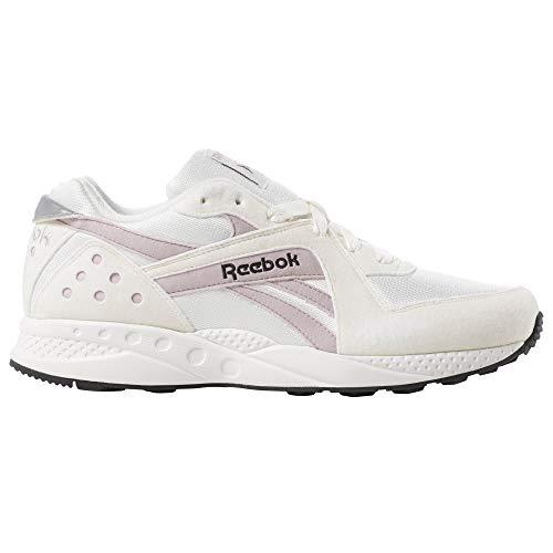Reebok Pyro Sneaker Weiss Lila