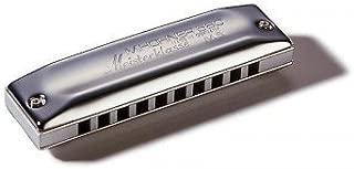 HOHNER Meisterklasse 580/20 Harmonica - Key Of G