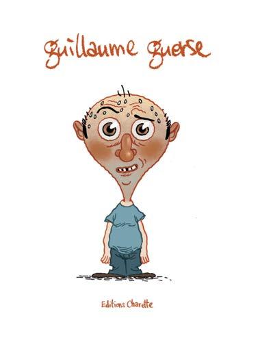 Guillaume Guerse