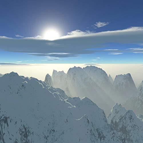 Las Aguas Termales de Las Montañas