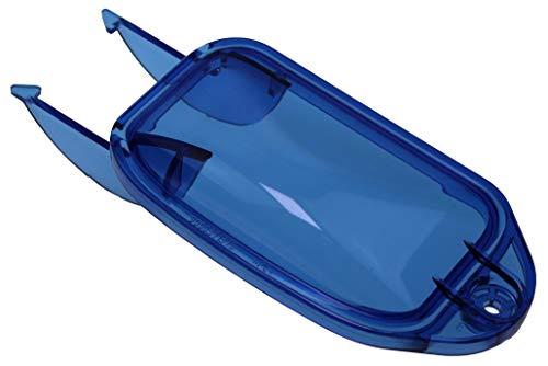 Lampenabdeckung 00613751 kompatibel mit /Ersatzteil für Bosch Siemens Wäsche-,Kondenstrockner