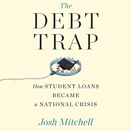 The Debt Trap cover art