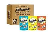 Catisfactions Cassa Mista Snack - 36 Unità