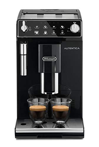 e'Longhi Autentica, Automatic Bean to Cup Coffee Machine