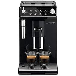 Cafetera superautomática De'longhi Autentica