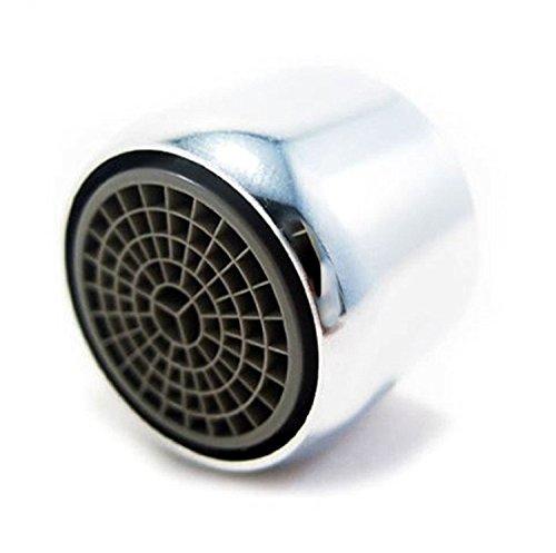 Aireador perlizador atomizador para lavabo de baño o fregadero de cocina. Rosca hembra para colocar en la salida del grifo. Recambios originales garantizados