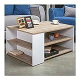 'N/A' Coffee Table DASA/Said 1 Oak + White