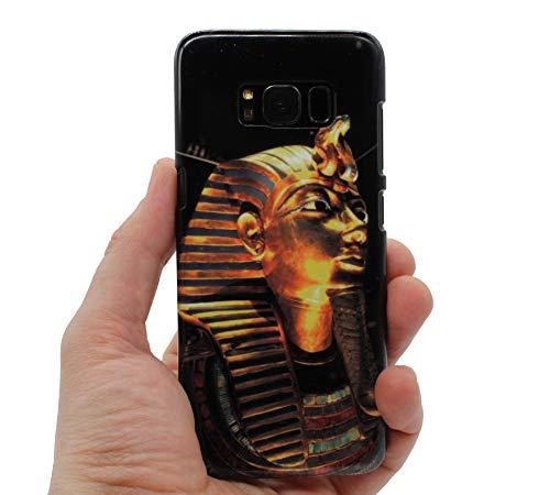 Samsung Galaxy S8, Tutanchamun Maske
