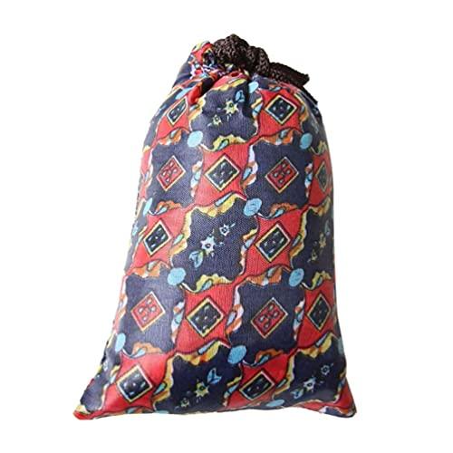 ASFD Cesta de la compra cubierta protección niño comedor silla asiento silla silla carro asiento cubierta caleidoscopio