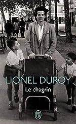 Le chagrin de Lionel Duroy
