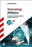 STARK Testtraining 2000plus