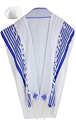 manta real madrid fabricante HolYudaica