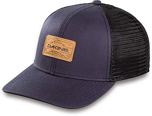 Dakine Unisex Peak to Peak Trucker Hat, India Ink, One Size