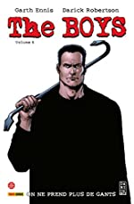 The Boys - Tome 06 de Garth Ennis