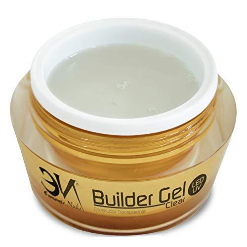Builder Gel UV/Led 50ml de Economic Nails | fácil de aplicar