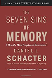 "Daniel Schacter's ""The Seven Sins of Memory"" (7SOM review + notes) is one of the best theoretical discussions of the follies of human memory that I've encountered. It actually served as the inspiration for Poor Ash's Almanack: one day I found myself rereading it for the *third time* because, um, I'd forgotten what it said. From there was born my desire to take better notes and organize information in a way that it hangs on each other..."