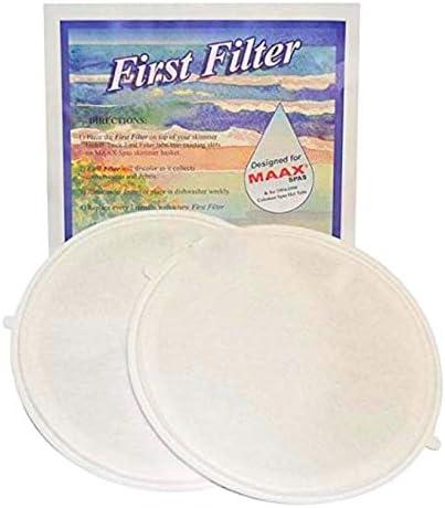 Top 10 Best coleman hot tub filter Reviews
