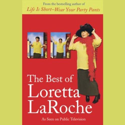 The Best of Loretta LaRoche cover art