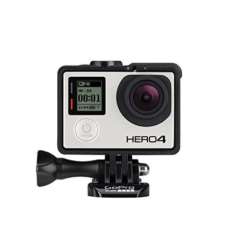 GoPro HERO4 Black 4K Camera/ Music Edition