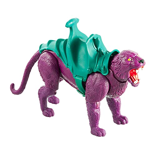 Masters of the Universe Creature Origins Panthor