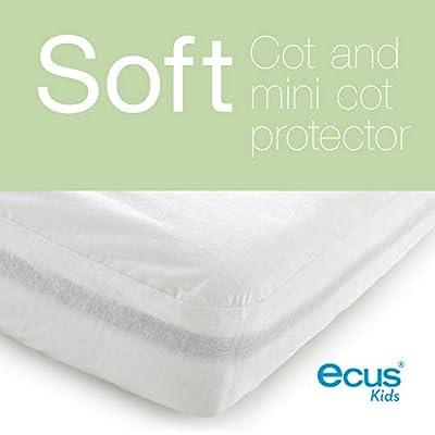 Ecus Kids Funda Soft 2 en 1