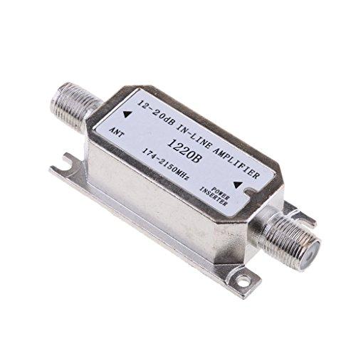 amplificador en linea satelite fabricante kesoto