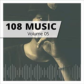 108 Music, Vol. 5