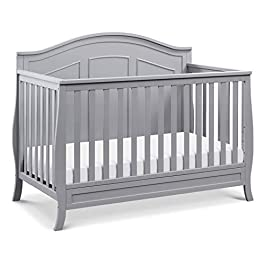 DaVinci Emmett 4-in-1 Convertible Crib