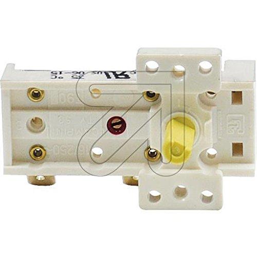 Unbekannt Thermostat für Heizlüfter Dania 3/3,3 KW