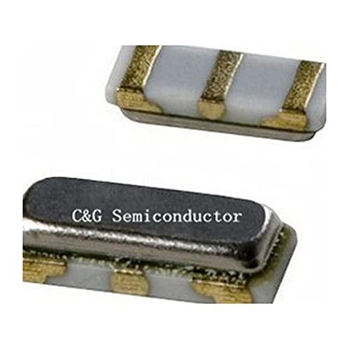 200PCS CSTCE16M SMD 16MHZ 16.00MHZ CSTCE16.00M 3.20x1.30mm Ceram