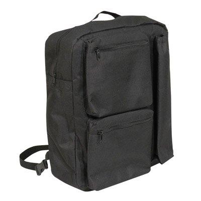 Aidapt VA134SS Deluxe Gefütterte Tasche für Krücken/Gehstock für Scooter