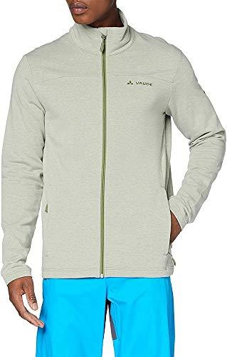 Vaude Herren Jacke Men's Valua Fleece Jacket, fango, XL, 41911
