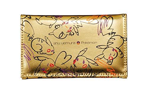 shuuemura(シュウウエムラ)『ピカシュウプレミアムブラシセット』