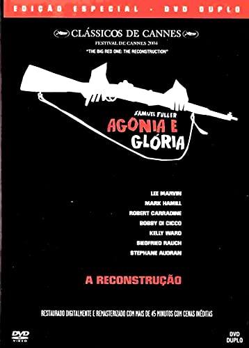 Agonia E Gloria A Reconstrução Duplo