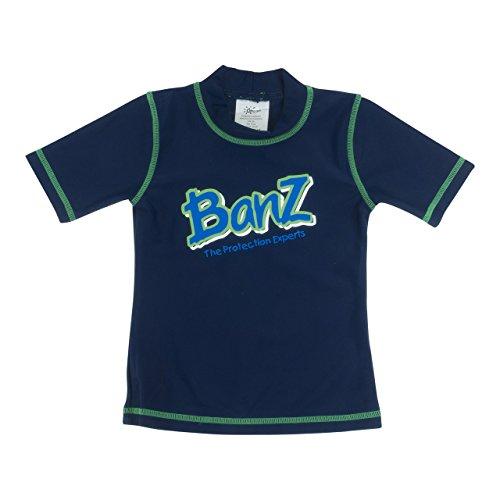 Baby Banz Water Tee Shirt ANTI-UV Surf Manches Courtes Bébé - Enfant