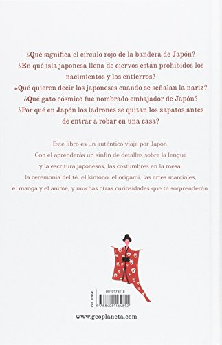 Banzai: Japón para curiosos (Ilustrados)