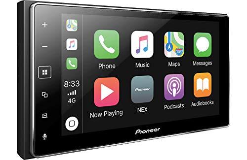 PIONEER MVH-1400NEX Digital Multimedia Video Receiver Apple CarPlay