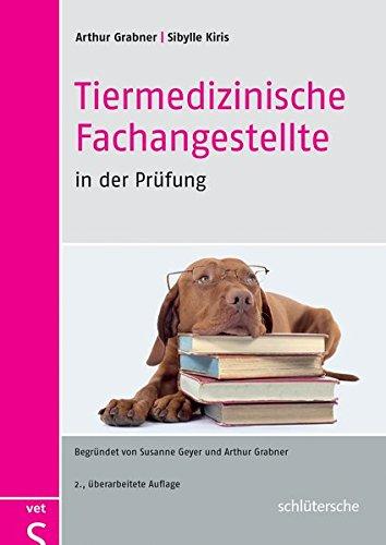 Tiermedizinische Fachangestellte in der Prüfung