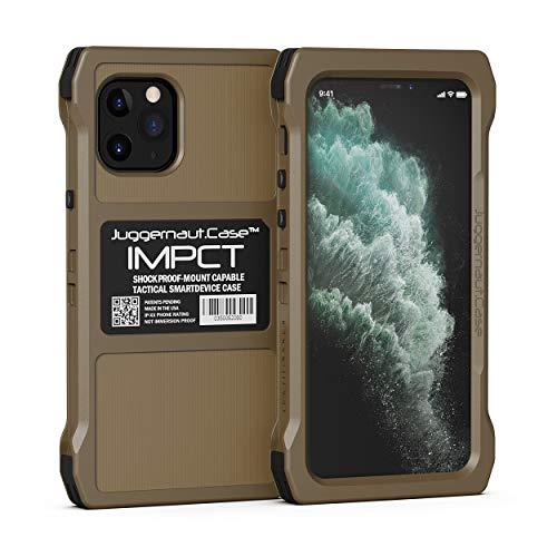 Juggernaut.Case - iPhone 11 Pro IMPCT - Military...