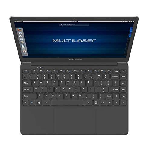 Notebook Legacy Multilaser PC231