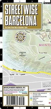 Street Map Of Quesada Spain.Amazon Com Spain Europe Books Balearic Islands Barcelona
