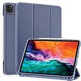 SIWENGDE Case for iPad Pro 11 2020& 2018, Support iPad 2nd